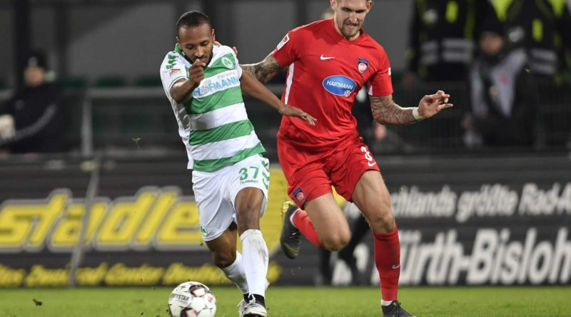 Exclusive: SpVgg Greuther Fürth and USMNT star Julian Green on Kleeblätter 2019/20 Ambitions, 2. Bundesliga Challenges