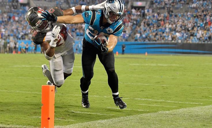 Questions Loom As Panthers Drop Thursday Night Showdown to Buccaneers 20-14