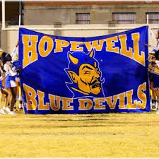 Hopewell Blasts Off to 28-0 Halftime Lead Win 35-13 over Henrico