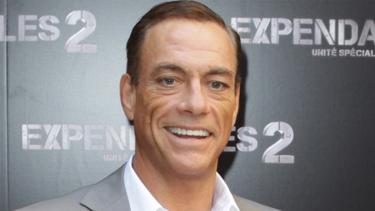 """""""Kickboxer: Retaliation"""" star and Martial Arts icon Jean-Claude Van Damme to appear as Special Guest at 2019 Scotland Comic Con"""