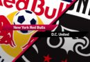 D.C. United match against the New York Red Bulls switched to FS1