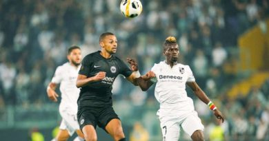 Exclusive: Vitória de Guimarães and Mali defender Falaye Sacko ready for UEFA Europa League encounter against Arsenal, talks Primeira Liga expectations