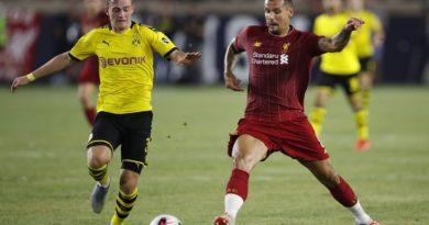 Exclusive: Liverpool and Croatia defender Dejan Lovren on defending UEFA Champions League title, anticipates the challenge of winning Premier League crown