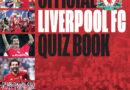 """The Official Liverpool FC Quiz Book"" set for release"