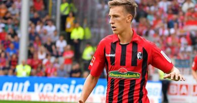 Exclusive: SC Freiburg and Germany U21 defender Nico Schlotterbeck talks Bundesliga targets for Breisgau-Brasilianer, addresses prospects of UEFA Europa League qualification