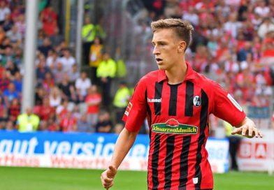 Exclusive: SC Freiburg and Germany U21 defender Nico Schlotterbeck talks Bundesliga targets for Breisgau-Brasilianer, addresses prospects of UEFA Europa League qualification