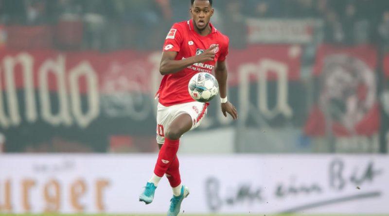 Exclusive: 1. FSV Mainz 05 and Switzerland midfielder Edimilson Fernandes adamant to inspire Die Nullfünfer Bundesliga turnaround, reacts to Rossocrociati Euro 2020 Group