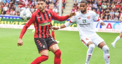 Exclusive: SC Freiburg and Australia winger Brandon Borrello reveals renewed ambitions and improvements for the second half of Bundesliga campaign, eulogizes Christian Streich's philosophy