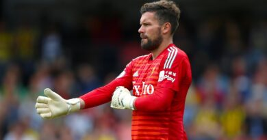 Exclusive: Watford goalkeeper Ben Foster reveals giving back as an Ambassador for Birmingham-based registered charity Cure Leukaemia