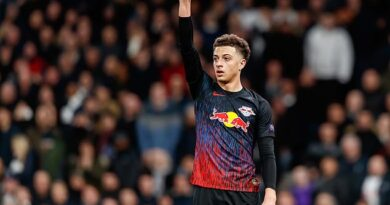 Exclusive: RB Leipzig and Wales defender Ethan Ampadu on Die Roten Bullen UEFA Champions League and Bundesliga continuity