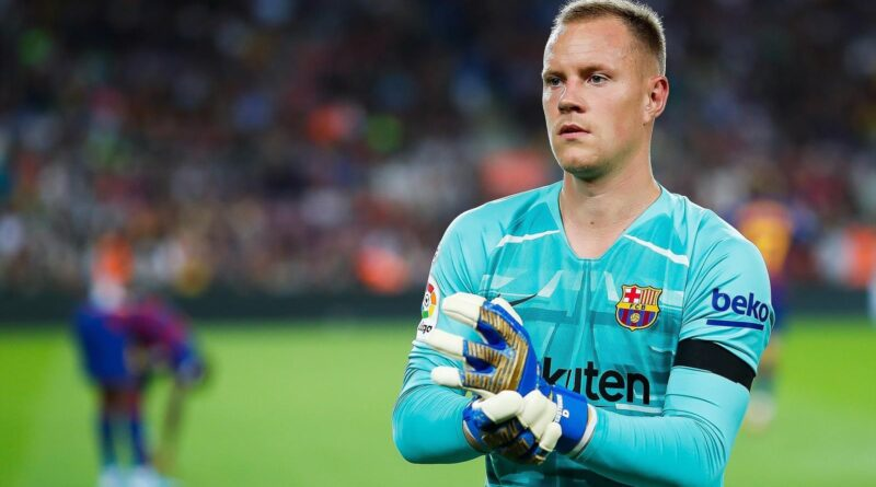 Exclusive: FC Barcelona and Germany goalkeeper Marc-André ter Stegen reveals the positive benefactors of Ambassador role with acclaimed Fitness brand Freeletics