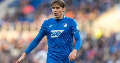 Exclusive: TSG 1899 Hoffenheim and Denmark star Robert Skov on Die Kraichgauer Bundesliga form