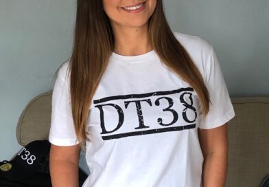 Exclusive: Sky Sports broadcast reporter Bianca Westwood on Ambassador role with DT38 Foundation,
