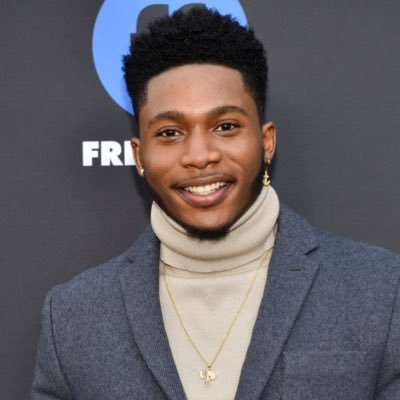 """CW Network """"All American"""" actor Da'Vinchi Juste on reaching #1 on Netflix, reveals working with Ben Affleck"""