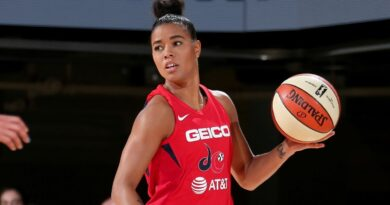 Cloud, Sanders Two of a Growing List of Players Opting out of WNBA Season