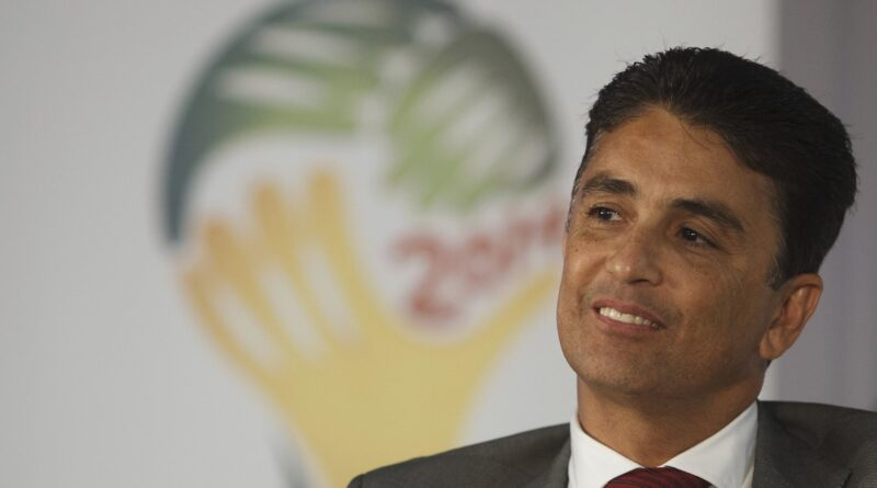 Politician, FIFA Ambassador and FIFA World Cup winner Bebeto on InStat webinar, talks Brazilian political affairs