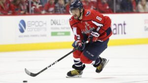 Why Alex Ovechkin Can Break Wayne Gretzky's Goal Record