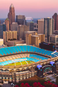 Panthers Announce No Fans For Home Opener
