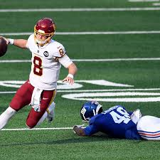 Three Keys to Victory for Washington Against the Giants