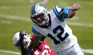 Offense Sparks Panthers to 31-21 Win Over Cardinals