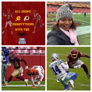 Episode 135: Win over the Bengals, and Dallas Turkey Day Week