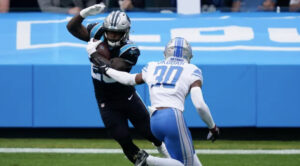 Panthers Snap 5-Game Losing Streak With 20-0 Shutout of Lions
